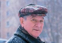 Александр Белявский. Фото: kinoakter.org
