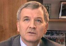 Сергей Петров. Кадр Грани-ТВ