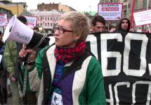 """""""Марш миллионов"""" 15.09.2012 в Петербурге. Фото Д.Борко"""