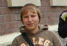 Алена Горячева. Фото: nazbol.info