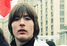 Филипп Долбунов (Гальцов). Фото Е.Михеевой/Грани.Ру