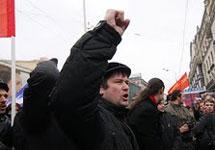 Леонид Развозжаев. Фото Е.Михеевой/Грани.Ру