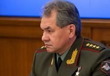 Сергей Шойгу. Фото: mil.ru