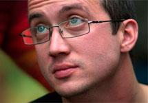 Александр Долматов. Фото: ВКонтакте