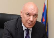 Геннадий Корниенко. Фото: fsin.su