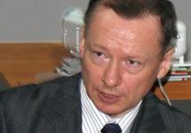 Михаил Савва. Фото: srrccs.ru