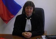 Наталия Никишина. Фото: zamoskvoretsky.msk.sudrf.ru