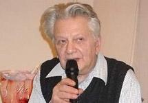 Александр Лавут. Фото с сайта Московской Хельсинкской группы