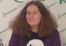 Стефания Кулаева. Фото: adcmemorial.org