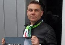 Евгений Витишко. Фото с личной страницы в Фейсбуке