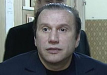 "Виктор Батурин. Кадр телеканала ""Вести24"""