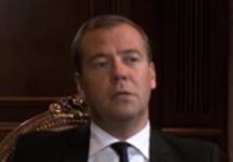 Дмитрий Медведев. Кадр Russia Today
