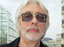 Виктор Давыдов. Courtesy photo