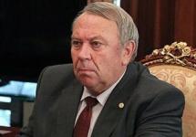 Владимир Фортов. Фото: ras.ru