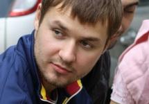 Георгий Рожко. Фото из личного блога в ЖЖ