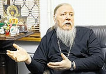 Дмитрий Смирнов. Фото: patriarchia.ru