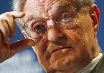 Джордж Сорос. Фото AFP