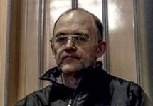 Сергей Кривов. 62-й день голодовки. Фото Александра Барошина