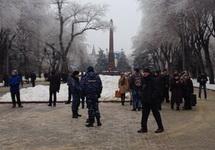 Народный сход в Волгограде 30.12.2013. Фото: lenta.ru