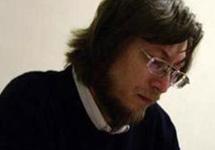 Вячеслав Дмитриев. Фото с сайта Московского философского колледжа