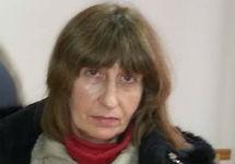 Вера Лаврешина в суде 10.02.2014. Фото Игоря Мандаринова