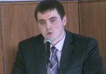 Александр Соколов. Кадр видео dzarasovr на YouTube