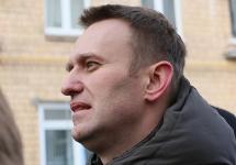 Алексей Навальный. Фото Евгении Михеевой/Грани.Ру
