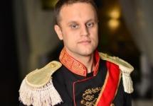 Павел Губарев. Фото с его страницы в Facebook
