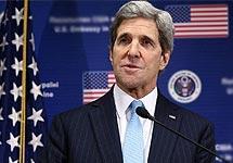Джон Керри. Фото пресс-службы Госдепартамента США