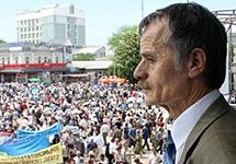 Мустафа Джемилев Фото: obozrevatel.com