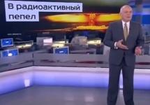 Дмитрий Киселев в итоговой программе 16.03.14
