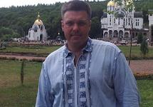 Олег Тягнибок. Фото: svoboda.org.ua