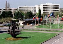 Штаб-квартира НАТО. Фото: nato.int