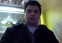 Олег Мельников. Фото с личной страницы в Фейсбуке
