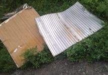 Обломки сбитого Boeing-777. Фото: @euromaidan