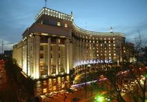 Дом правительства Украины. Фото: kmu.gov.ua