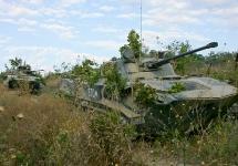 Боевая машина десанта. Фото: mil.ru
