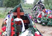 Могилы псковских десантников. Фото: gubernia.pskovregion.org