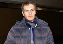 Дмитрий Шипилов. Фото: newkuzbass.ru