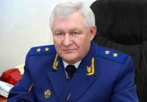 Владимир Поневежский. Фото: er.ru
