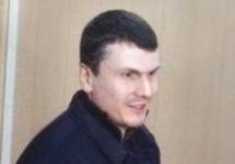 Адам Осмаев после освобождения. Фото: dumskaya.net