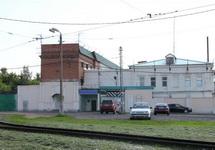 СИЗО-6 Московской области, Коломна. Фото: wikimapia.org