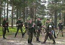 Солдаты 138-й отдельной гвардейской мотострелковой бригады. Кадр видео с youtube-канала Ивана Зарубина