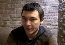 Анатолий Горлов. Кадр Грани-ТВ