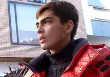Иван Непомнящих. Фото: zona.media