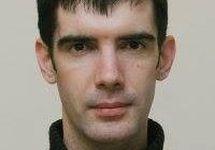 Алексей Семенов. Фото с личной страницы