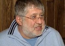 "Игорь Коломойский. Кадр телеканала ""2+2"""