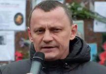 Николай Карпюк. Фото: 112.ua
