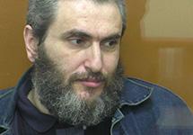 Борис Стомахин в суде, 20.04.2015. Фото: Юрий Тимофеев/Грани.Ру