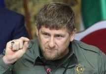 Рамзан Кадыров. Фото: vk.com/ramzan